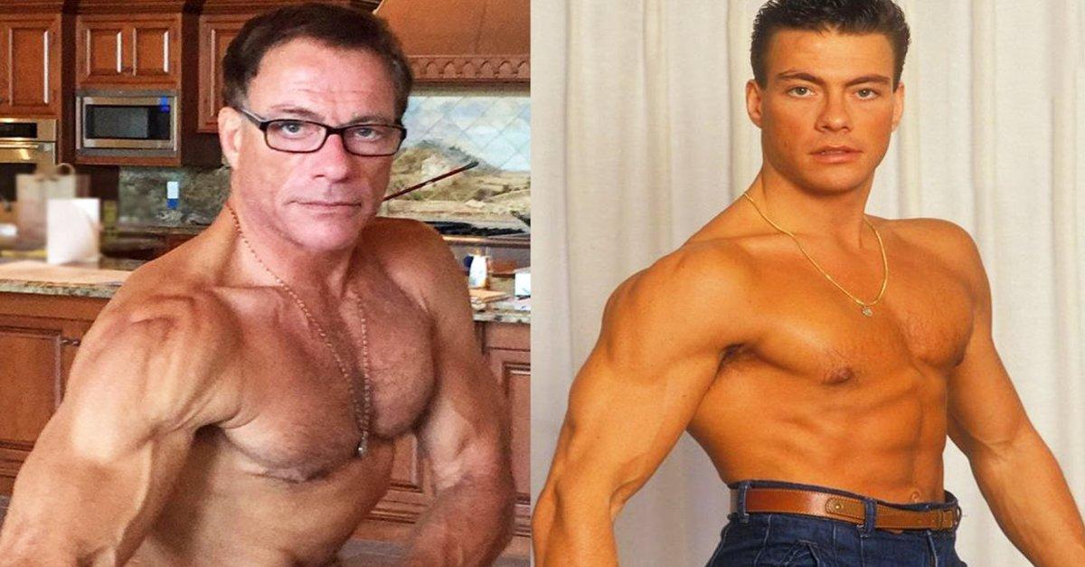 Jean Claude Van Damme Filme Deutsch Stream