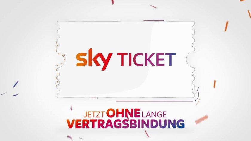Sky Ticket-Störung: Diese Tricks können helfen