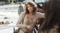 """""""The Walking Dead""""-Macherin verrät: Das erwartet euch in den letzten Folgen"""
