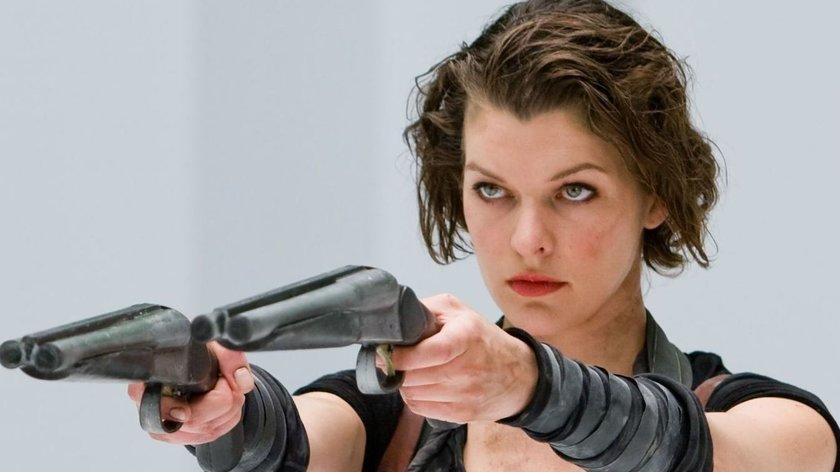 """Neues vom """"Game of Thrones""""-Autor: Milla Jovovich kämpft in """"In the Lost Lands"""" gegen Dämonen"""