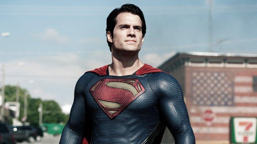 """""""Witcher""""-Star Henry Cavill soll als Superman zurückkehren: Alle Infos"""