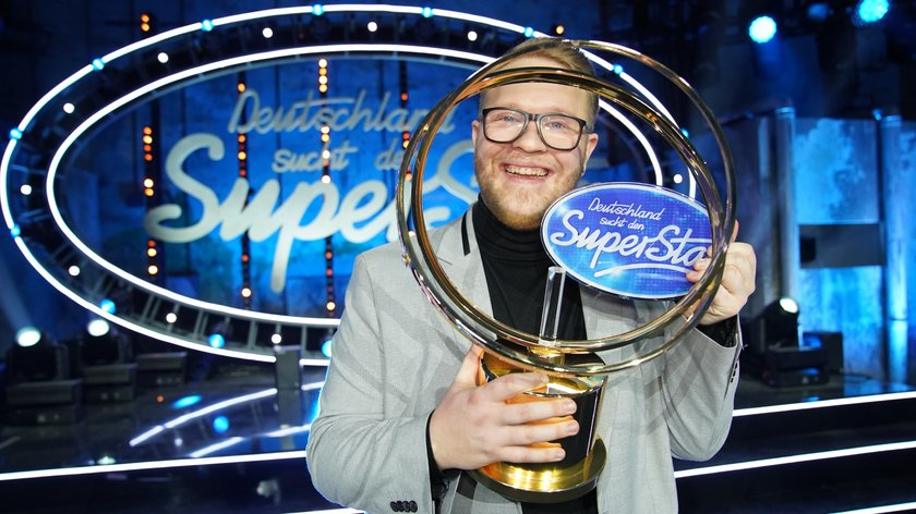"""""""DSDS"""" Gewinner 2021: Wer ist Deutschlands neuer Superstar?"""