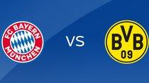 Borussia Dortmund – FC Bayern München heute im Live-Stream und TV sehen