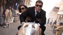"""Unser Setbesuch bei """"Men in Black: International"""": Warum wir uns einen spaßigen Blockbuster versprechen"""