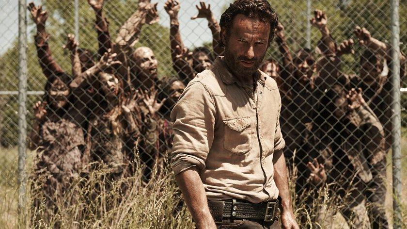"""Für 200 Millionen US-Dollar: """"The Walking Dead""""-Sender beendet bitteren Streit überraschend"""