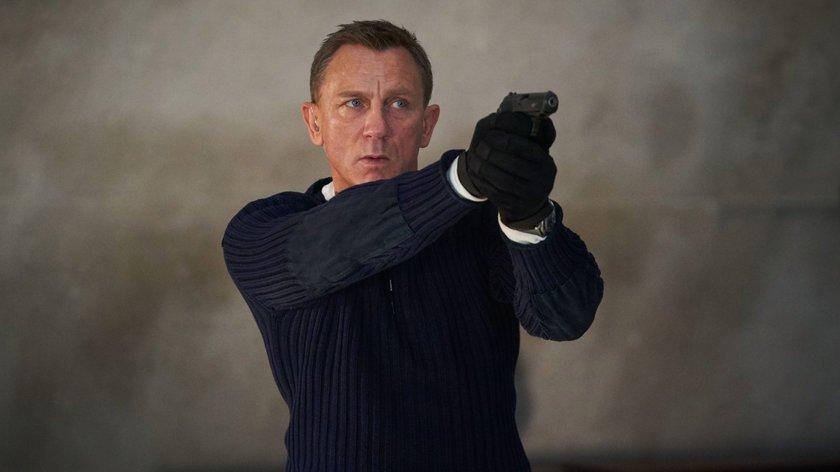 """""""Keine Zeit zu sterben""""-Star enthüllt: Das ist sein liebster James-Bond-Film und -Darsteller"""