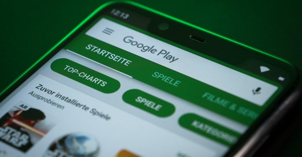 Statt 5,49 Euro aktuell kostenlos: Diese Android-App ist euer Sicherheitsnetz - Giga