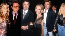 Diese Hollywood-Paare sind seit den 90ern zusammen