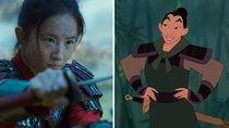 """""""Mulan"""": Rührendes Easter Egg verbindet Realverfilmung und Zeichentrick-Klassiker"""