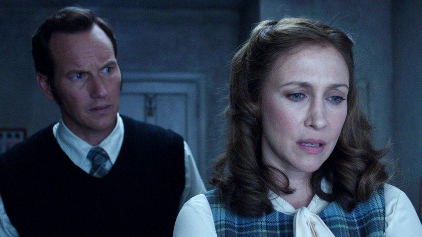 """Horror-Fans aufgepasst: So könnt ihr """"Conjuring 3"""" vor dem deutschen Kinostart sehen"""