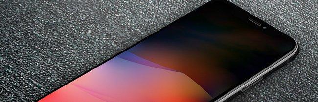 iPhone-Wallpaper: Diese frischen Hintergründe will man fürs Apple-Smartphone