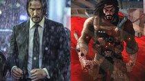 """""""John Wick""""-Star Keanu Reeves wird für Netflix zum eigenen Comic-Helden"""
