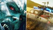 """Marvel-Film, """"Ghostbusters""""-Fortsetzung und mehr von Coronavirus betroffen"""