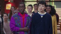 """Sex Education"" Staffel 3: Start, Cast und Handlung der Netflixserie"