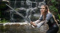 """Fantasy-Nachschlag mit """"Tote Mädchen lügen nicht""""-Star: Erster Netflix-Trailer zu """"Cursed"""""""