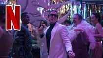 """""""Star Wars""""-Star Ewan McGregor in wildem Drogenrausch: Erster Netflix-Trailer zu """"Halston"""""""
