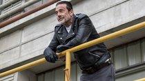 """""""The Walking Dead""""-Aus nicht freiwillig: Serien-Star verrät wahren Grund"""