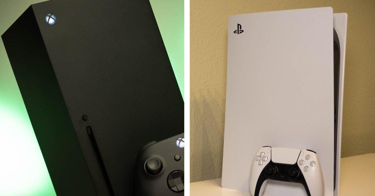 Xbox Series X schlägt PS5: Sony-Konsole zieht in neuem Spiel den Kürzeren
