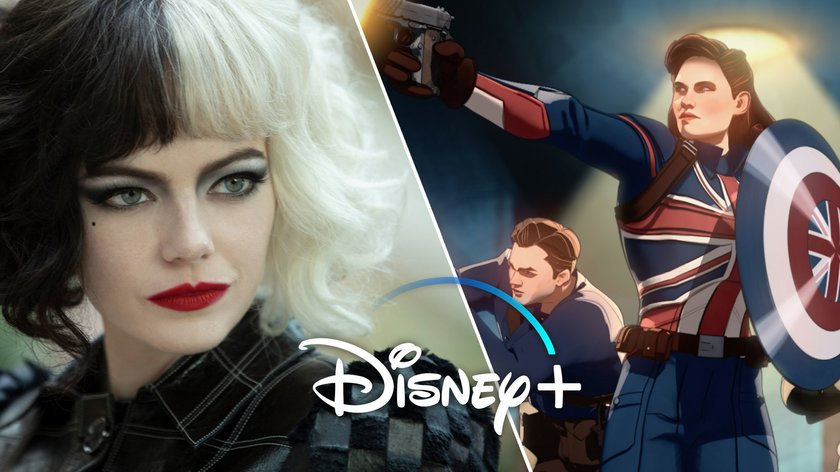 Neu auf Disney+ und Star im August 2021: Alle Filme und Serien in der Übersicht