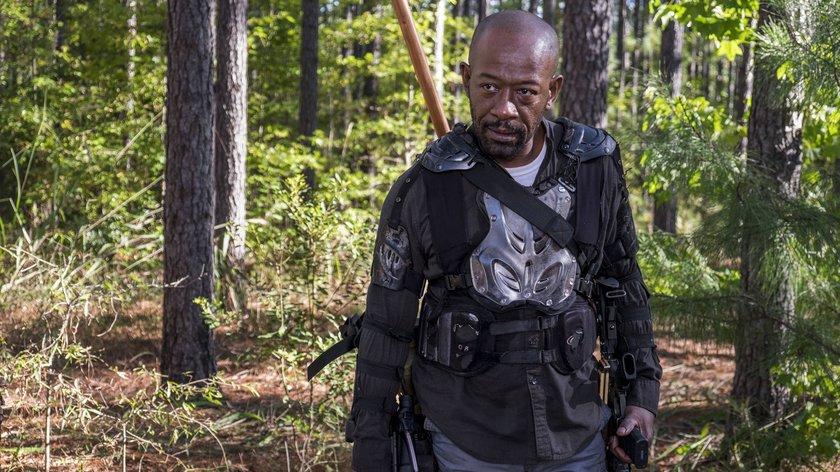 """Dead in the Water"": Neue ""The Walking Dead""-Serie kommt und wird völlig anders"