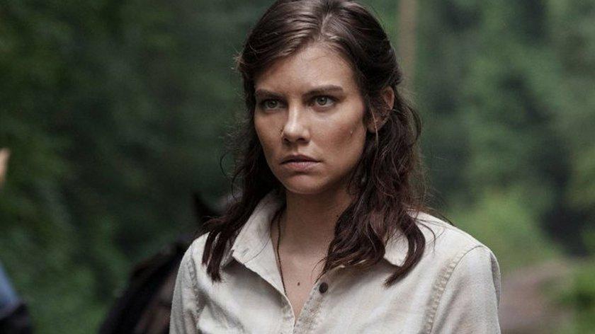 """""""The Walking Dead"""": Neue Staffel zeigt vollkommen veränderte Maggie"""