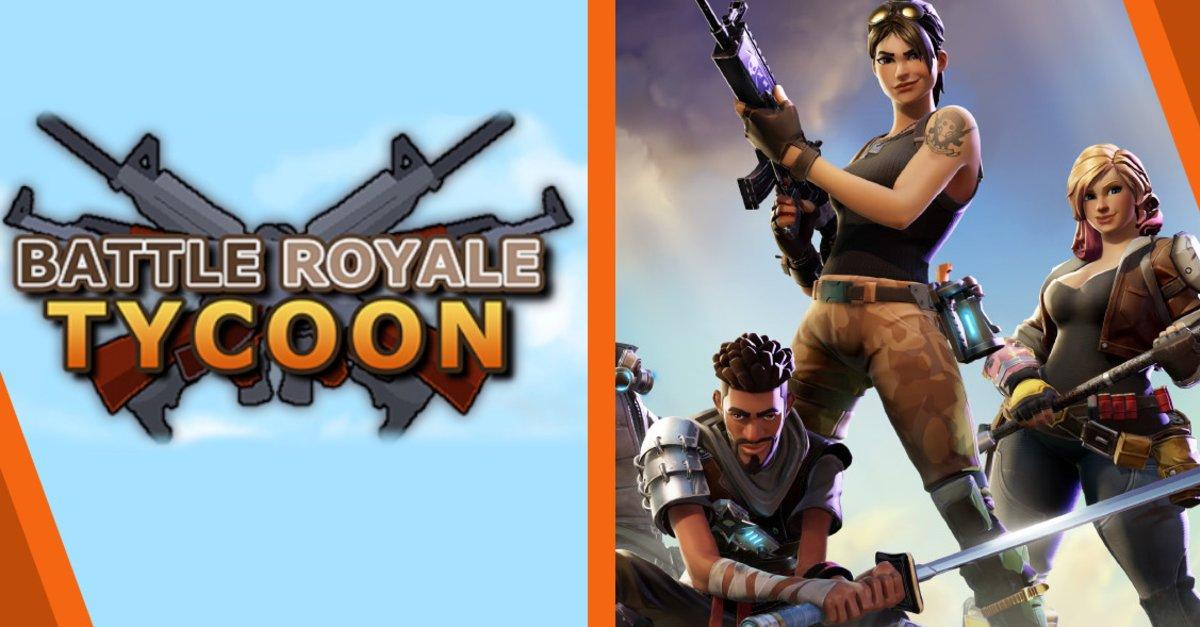 Battle Royale Spiele Kostenlos