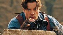 """""""Die Mumie"""": Brendan Fraser würde gern einen neuen Film der Reihe drehen"""