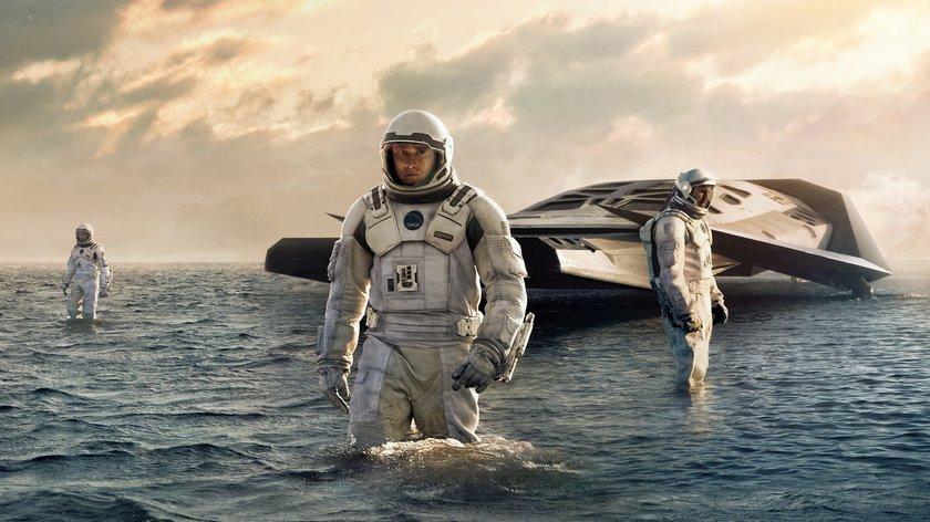 """""""Interstellar 2"""": Ist eine Fortsetzung geplant?"""