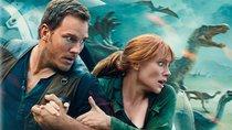 """""""Jurassic World 3""""-Bilder beweisen: Diese fiesen Dinos kehren zurück"""