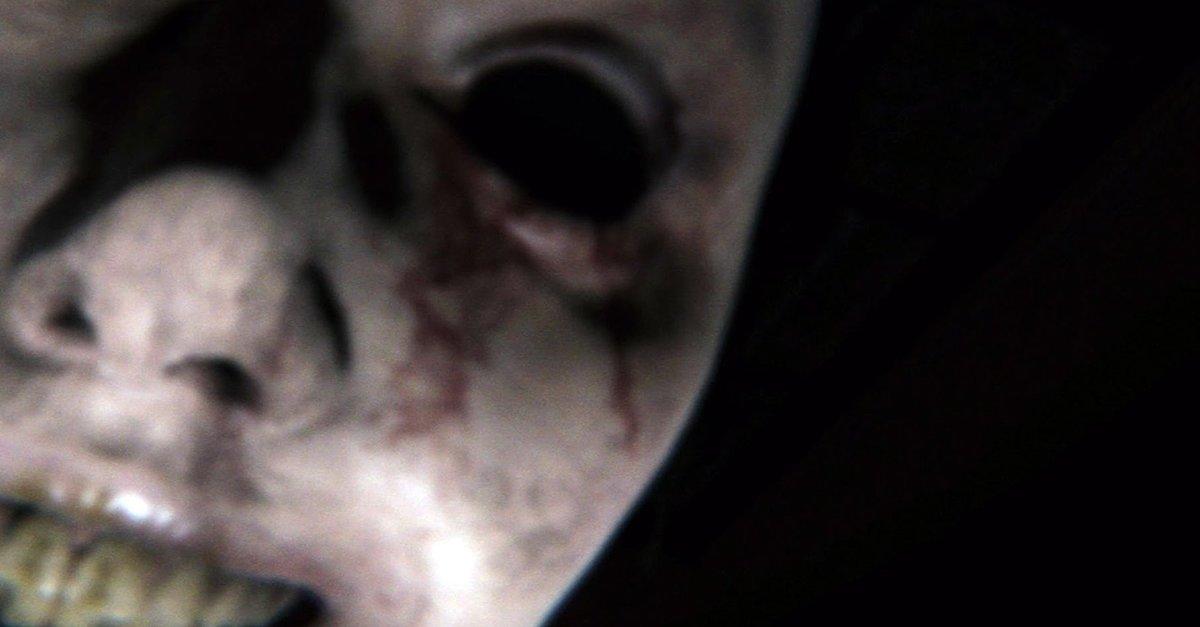 """P.T.-Entwickler Kojima bespricht mögliches Horrorspiel, bei dem ihr euch """"einmachen"""" sollt"""