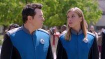 """""""The Orville"""" Staffel 3: Starttermin in den USA steht endlich fest"""