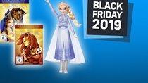 """Nur heute: Kauft 2 Disney-Filme, erhaltet den 3. gratis und Deals für """"Eiskönigin"""""""