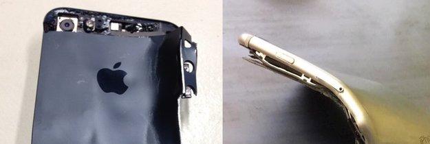Iphone 4 komplett löschen für verkauf
