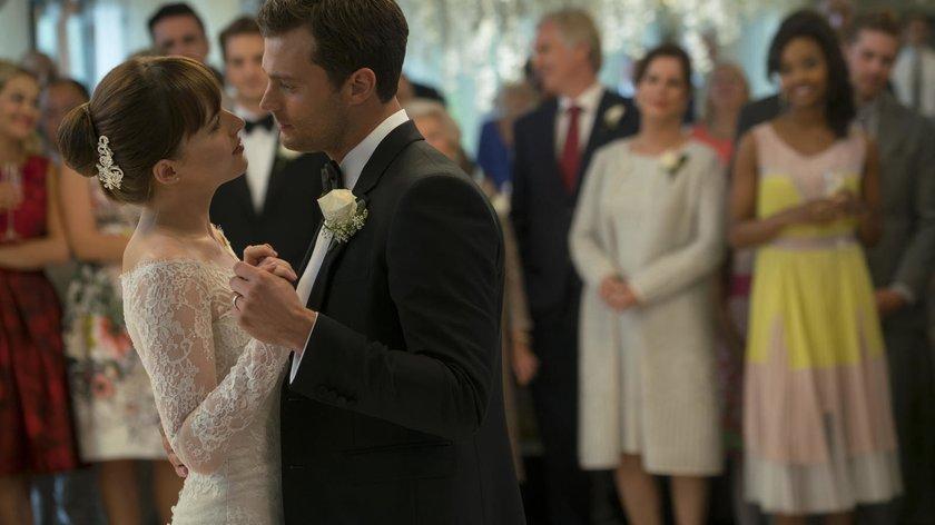 """""""Fifty Shades of Grey 4"""": Wie stehen die Chancen auf eine Fortsetzung?"""