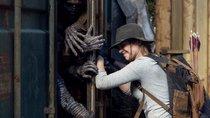 """""""The Walking Dead"""" liefert endlich eine Antwort: So weit reicht die Zombie-Seuche"""