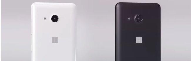 Endlich Konkurrenz für Android und iOS: Sieht so Microsofts neues Smartphone-Betriebssystem aus?