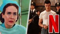 """Erste Netflix-Trailer zum Psycho-Highlight """"Ratched"""": """"American Horror Story""""-Duo sorgt wieder für Grusel"""