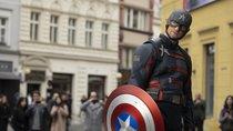 Marvel-Star verrät: Am meisten gehasster Captain-America-Moment war nur ein Scherz