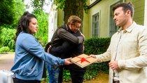 AWZ-Abschied nach 15 Jahren: Vanessa und Christoph verlassen heute die Steinkamp-Villa
