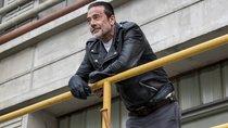 """""""The Walking Dead"""": Negan-Foto zu neuen Folgen lüftet ein großes Geheimnis"""