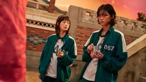 """Spannende Einblicke: """"Squid Game""""-Star teilt Eindrücke aus der Netflix-Erfolgsshow"""
