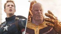 Captain America sollte eigentlich der letzte Infinity-Stein im MCU sein