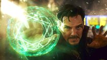 """Nazis mit Magie bekämpfen: """"Doctor Strange""""-Star übernimmt Hauptrolle in """"War Magician"""""""