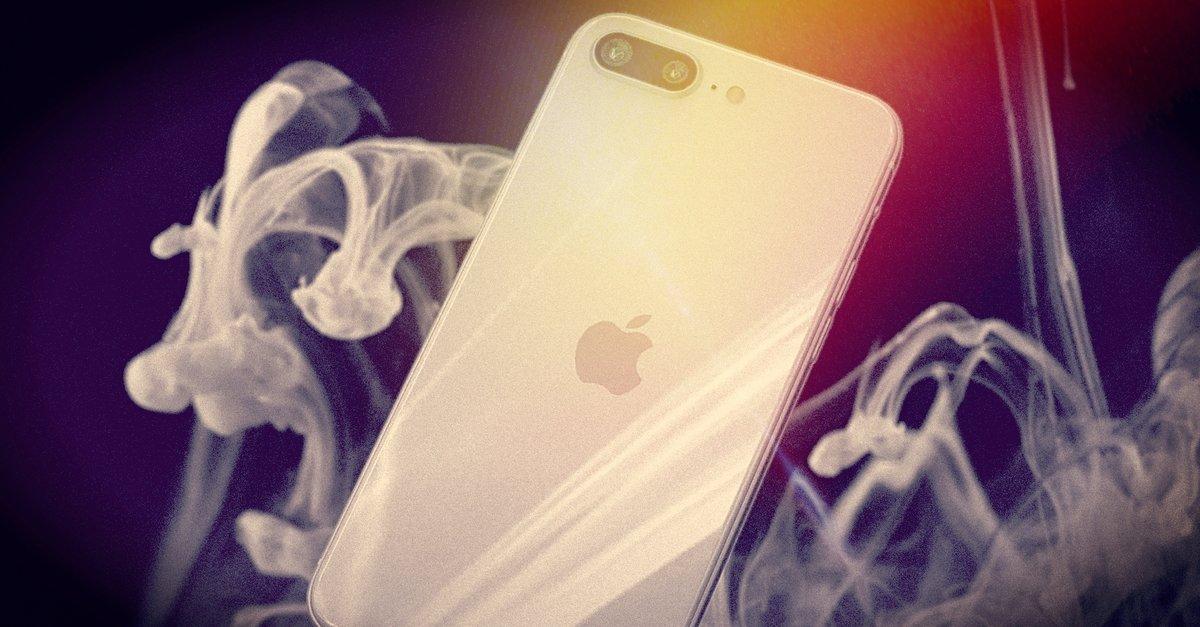 iPhone SE Plus haut uns um: Genau so Apple, bitte!