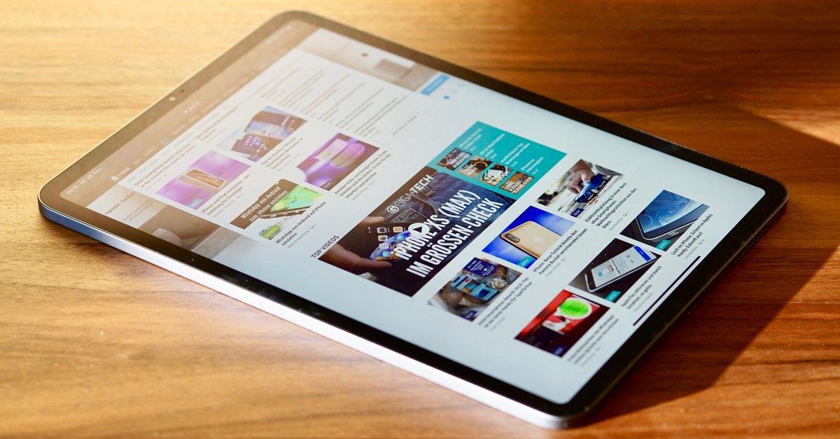 iPad Pro angriffslustig: Apples Tablet versenkt jetzt auch PS4 und Xbox One