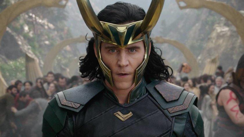 """""""Völlig improvisiert"""": Loki-Star verrät, wie eine seiner beliebtesten MCU-Szenen entstanden ist"""