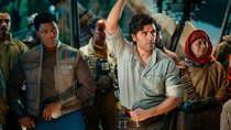 """Wechsel ins MCU: """"Star Wars""""-Held Oscar Isaac für Disney+-Serie """"Moon Knight"""" im Gespräch"""