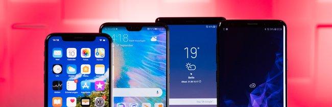 Handy kaputt? Diese Smartphones lassen sich am einfachsten reparieren