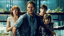 """""""Jurassic World 3"""": Sensationelles Bild birgt eine Premiere für die Dino-Reihe"""