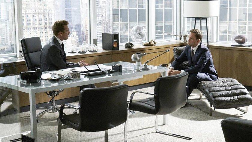 """""""Suits"""" erhält keine Staffel 10: Die Gründe für das Aus"""